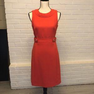 Tory Burch Pink Dress